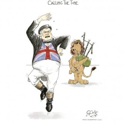 Calling-the-Tune