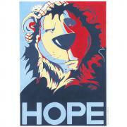 Hope-Lion