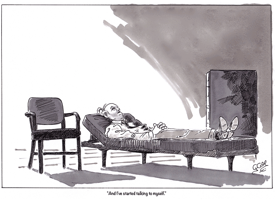 On-the-couch