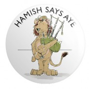 Hamish says aye